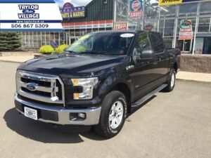 2016 Ford F-150 XLT  Ford Certified Pre-Owned