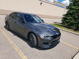 335i Xdrive 1 onwer no gst straight from showroom to garage