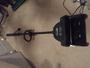 Electric shovel for sale.