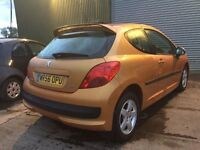 Peugeot 207 1.4 Sport (1 Years MOT) excellent condition £1495