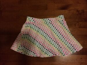 The Children's Place Skirts (with built in shorts) - Size XXL 16