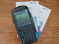 Brand New HP-48G Calculator