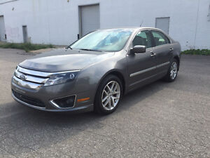 2010 FORD FUSION TRES PROPRE BLUETOOTH MAGS