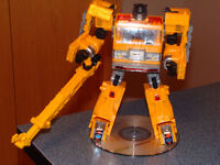 for sale transformers Solar Storm Grapple