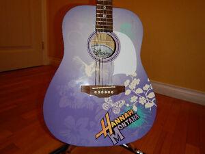 Washburn Child's Guitar