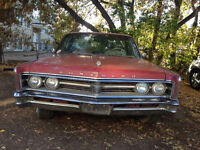 1966 Chrysler 300 - 4 door hardtop