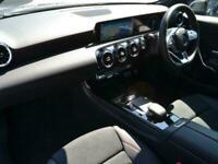 2021 Mercedes-Benz A CLASS HATCHBACK A180 AMG Line Executive 5dr Auto Hatchback