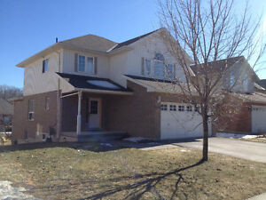 Orillia Home in WESTRIDGE only 1 Like it for sale