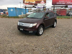 2010 Ford Edge SEL SUV, Crossover Windsor Region Ontario image 1
