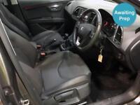 2016 SEAT LEON 2.0 TDI 184 FR 5dr [Technology Pack]