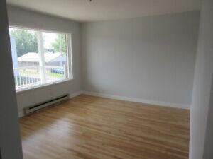 Appartement à louer à Salaberry de Valleyfield