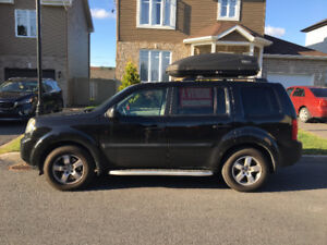 2011 Honda Pilot VUS 8 places