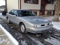 1997 oldsmobile 88 well maintained and good shape