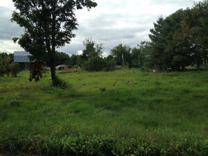 Investment Property! Building Lot with Well & Septic