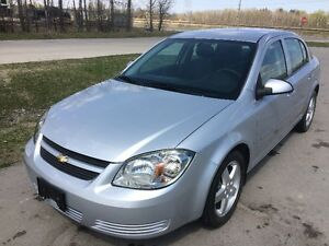 2009 Chevrolet Cobalt LT Sedan