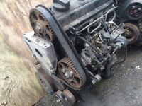 1.9 diesel VW polo maybe transport or golf