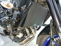 2019 YAMAHA [Website URL removed] FITTED WITH Â £1500 WORTH OF ACCESSORIES