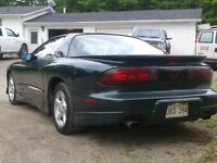1997 Pontiac Firebird Coupe (2 door) REDUCED!!!