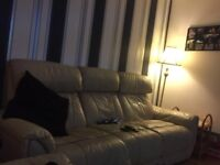 FREE 2 seater and 3 seater sofa