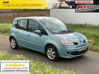 Renault Grand Modus 1.2 TCE(100bhp) Dynamique, 100 MILE FREE DELIVERY,NEW T BELT