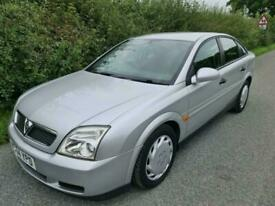 image for 2004 Vauxhall Vectra 2.2 DTi LS 5dr Auto HATCHBACK Diesel Automatic