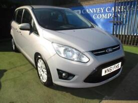 2011 Ford Grand C-Max 2.0 TDCi Titanium Powershift 5dr (7 Seats)