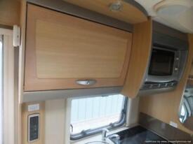 Bessacarr E495 six berth motorhome for sale