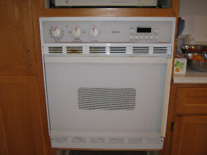 Kenmore Built in Oven/Stove