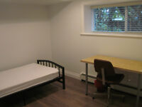 $700/mon Brand New Furnished Room