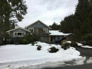House with acreage for sale in mission