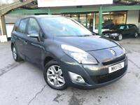 Renault Grand Scenic 1.5dCi 110bhp Expression 2011
