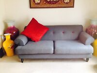 3 seater sofa and 2 seater ,home collection only ,price 200