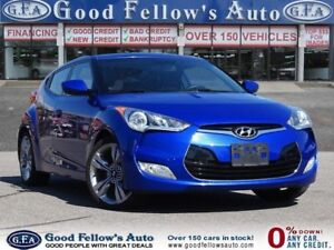 2013 Hyundai Veloster PANORAMIC ROOF, NAVIGATION, REARVIEW CAMER