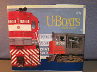 Huge Collection of Train Books for Sale Railroad U Pick