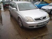 Vauxhall/Opel Vectra 2.0DTi 16v 200 LS est
