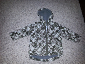 Spring/Fall jacket size 18m