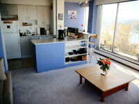 Dec 7-Feb 28 Sublet - EVERYTHING INCLUDED