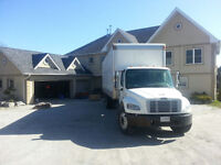 Moving and Delivery Services 647-808-1297