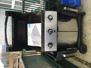 Broil King Signet BBQ