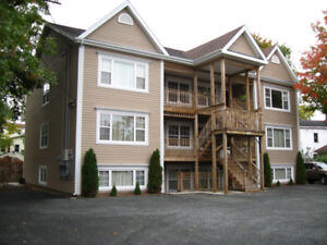 Large newer Downtown Truro 2BR Apartment.