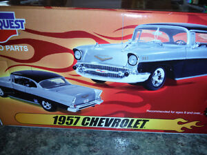 '57 Chevy Stratford Kitchener Area image 2