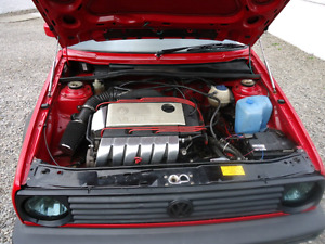 Wanted mk3 engine
