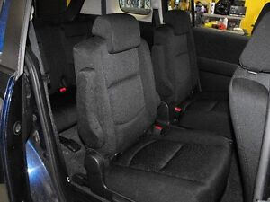 2010 MAZDA 5  LOADED  SUNROOF  3RD ROW SEATS  A MUST SEE Windsor Region Ontario image 14