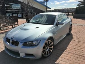 2008 BMW M3 700 HP SUPERCHARGE-MUST SELL by SEPT 28
