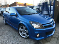 ✿07-Reg Vauxhall Astra 2.0i 16v VXR 3DR ✿NICE EXAMPLE✿
