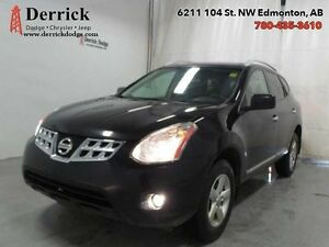 2013 Nissan Rogue SUV AWD SL Sunroof Power Group A/C $117.67 B/W