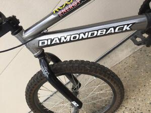 BMX Diamondback