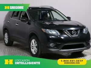 2015 Nissan Rogue SV AUTO A/C TOIT MAGS BLUETOOTH CAM RECUL