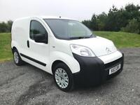 Citroen Nemo 1.3HDi 660 Enterprise Same as Peugeot Bipper