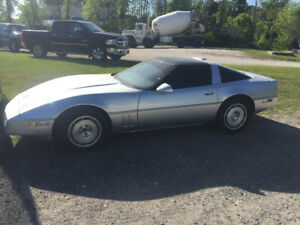 1986 Corvette C4 *Fun Summer Car*